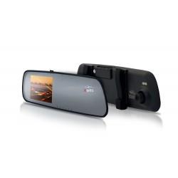 Xblitz Wideorejestrator samochodowy Mirror